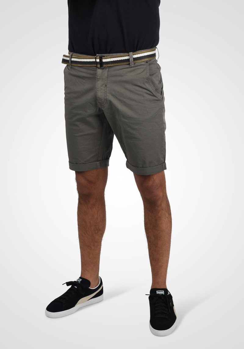 Blend - BRUNO - Shorts - granite