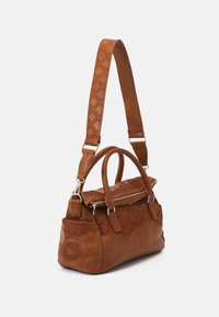 Desigual - MELODY LOVERTY - Tote bag - camel oscuro - 1
