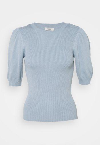 JDYKADY - T-shirt basic - dusty blue