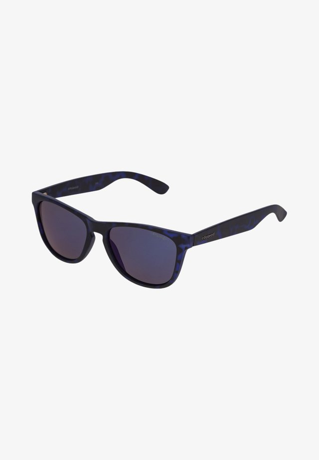 Gafas de sol - matt blue