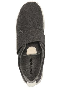 Rohde - Sneakers laag - anthrazit - 1