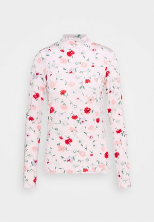 ELSI - Top sdlouhým rukávem - pink