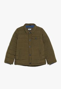 Friboo - Winter jacket - military olive - 0