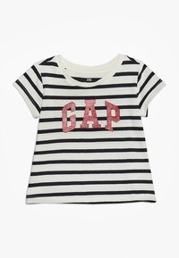 GAP - TODDLER GIRL - T-shirts print - navy - 0