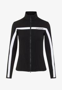 J.LINDEBERG - JANICE  - Training jacket - black - 5