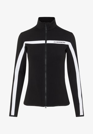 JANICE  - Trainingsvest - black