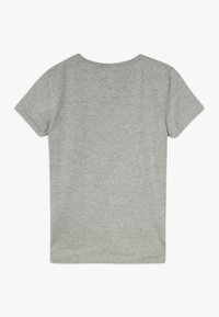 Re-Gen - TEEN BOYS  - Printtipaita - grey melange