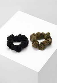 Pieces - Hair styling accessory - black - 2