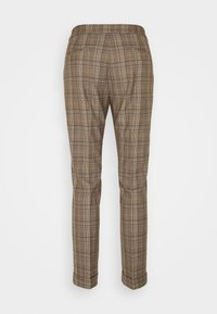 MAX&Co. - DINTORNO - Trousers - beige pattern - 7