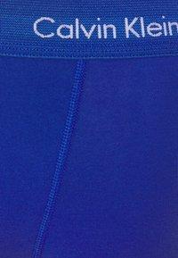 Calvin Klein Underwear - TRUNK 3 PACK - Underkläder - pink - 5
