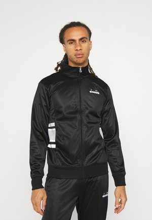 TRACKSUIT CHROMIA - Survêtement - black