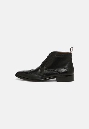 JEFF - Ankle boots - black
