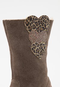 Friboo - Bottes - taupe - 5