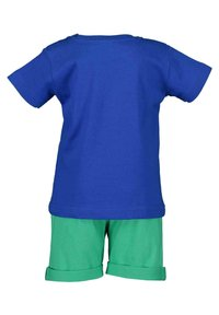 Blue Seven - HERE WE ARE - Shorts - royal - 1