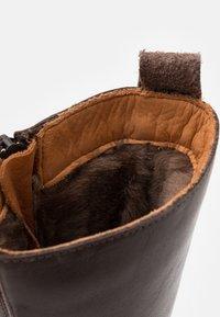 Bisgaard - MYRA - Winter boots - brown - 5