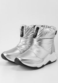 Betsy - Ankle boots - silber - 3