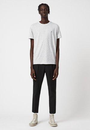 ARDEN  - Print T-shirt - white