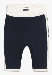 Sanetta fiftyseven - PANTS - Trousers - deep blue - 0