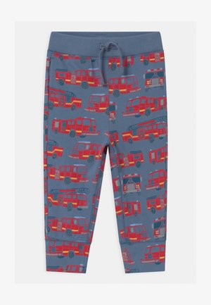 TODDLER BOY - Stoffhose - bainbridge blue