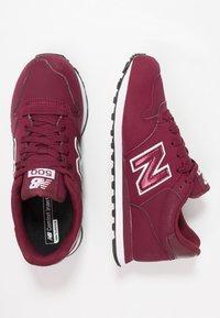 New Balance - GW500 - Sneaker low - red/white - 3