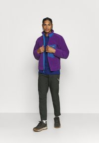 Patagonia - CLASSIC RETRO - Fleece jacket - purple - 1