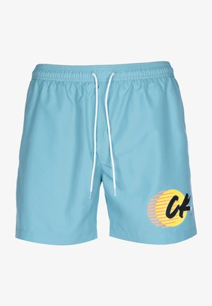 Swimming shorts - blue