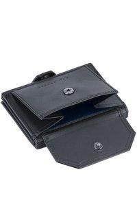 VON HEESEN - Wallet - schwarz - 4