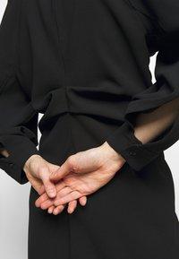 Iro - JADEN DRESS - Cocktail dress / Party dress - black - 5