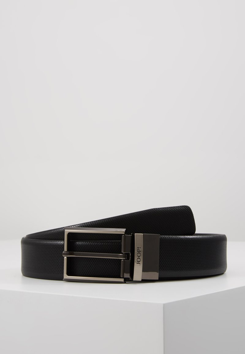 JOOP! - BELT - Vyö - black