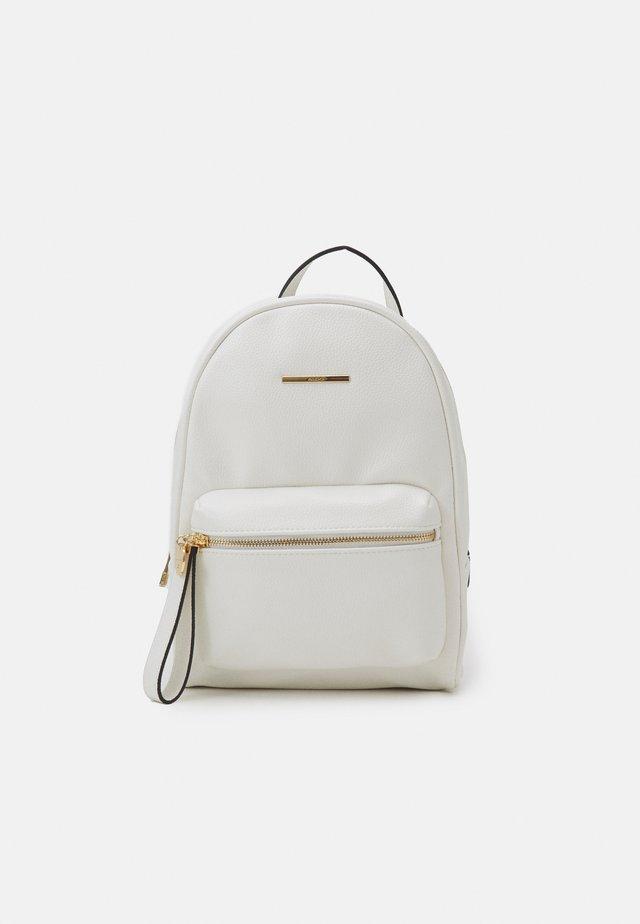 AGRALINIA - Zaino - bright white