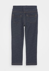 Staccato - THERMO TREGGINGS KID - Leggings - Trousers - dark blue denim - 1