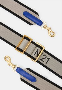 N°21 - COULISSE EVA - Across body bag - blue - 5