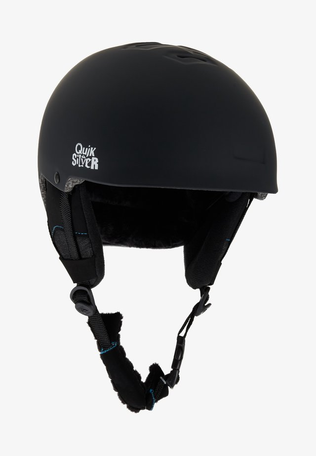 EMPIRE - Casco - black