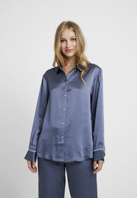 ASCENO - Nightie - blue - 0