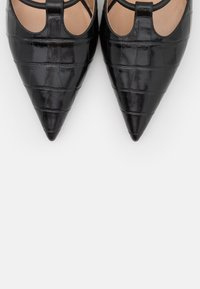 Mulberry - ST.COCCO - Escarpins - nero/oro - 6
