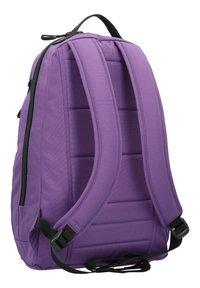 Haglöfs - Backpack - purple rain/true black - 1