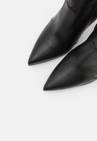 Liu Jo Jeans - MARILYN - Botas de tacón - black - 4