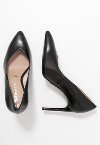 Tamaris - High heels - black - 3