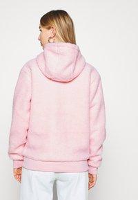 Ellesse - AVO - Winter jacket - pink - 2