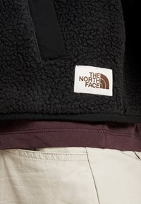 The North Face - WOMENS CRAGMONT JACKET - Fleece jacket - black