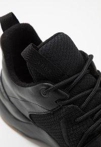 ARKK Copenhagen - ASYMTRIX  - Trainers - black - 5