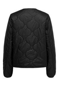 ONLY - Light jacket - black - 5