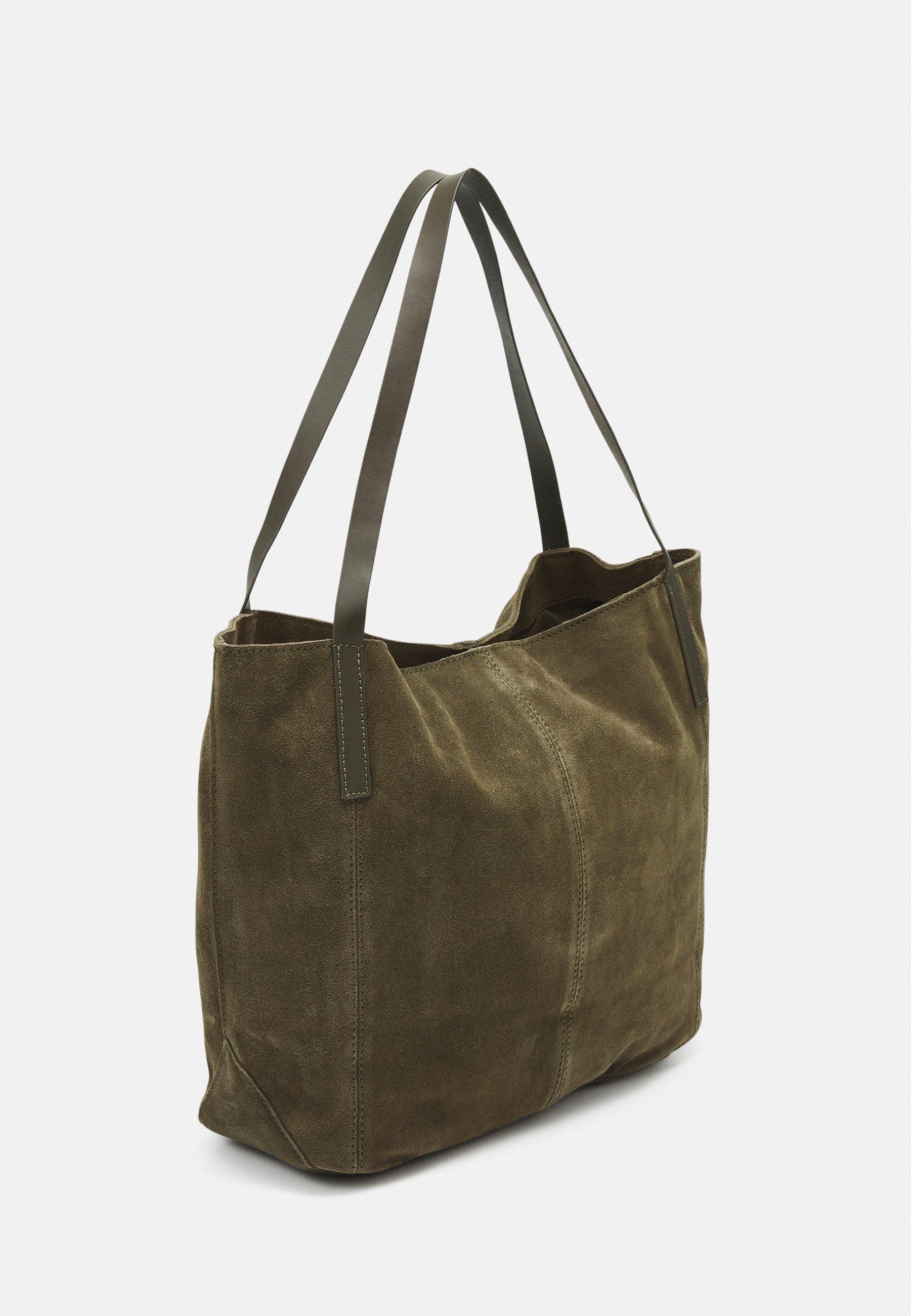 Women LEATHER - Handbag