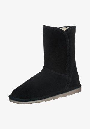 CARMEN - Classic ankle boots - noir