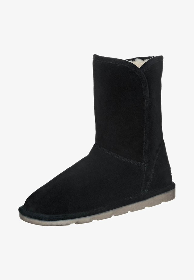 CARMEN - Kotníkové boty - noir