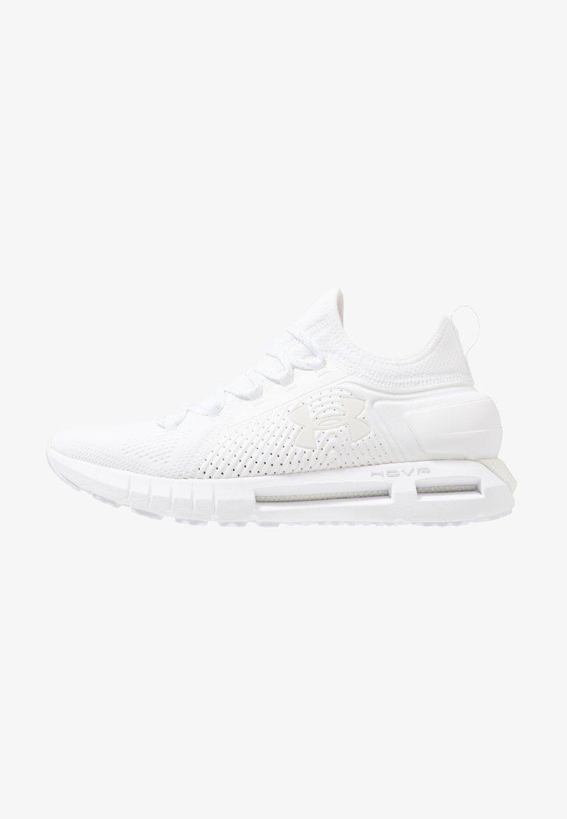 Under Armour - HOVR PHANTOM SE - Neutral running shoes - white