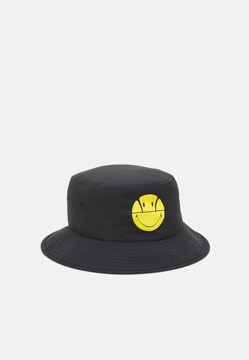 Ellesse - JOYELY BUCKET HAT UNISEX - Hat - dark grey
