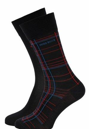 2-Pack - Socks - dark blue