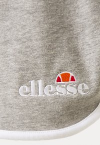 Ellesse - KIAH - Shorts - grey marl - 5