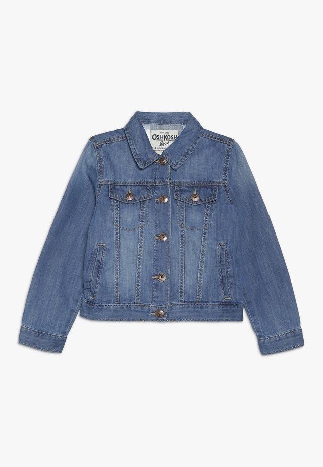 KIDS CLASSIC JACKET - Giacca di jeans - blue denim